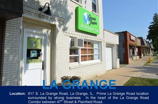 52c78c265fc 617 S. LaGrange Road LaGrange Brochure Page 1 ...