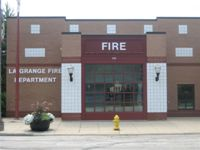 La Grange Fire Department