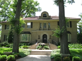 Historic La Grange
